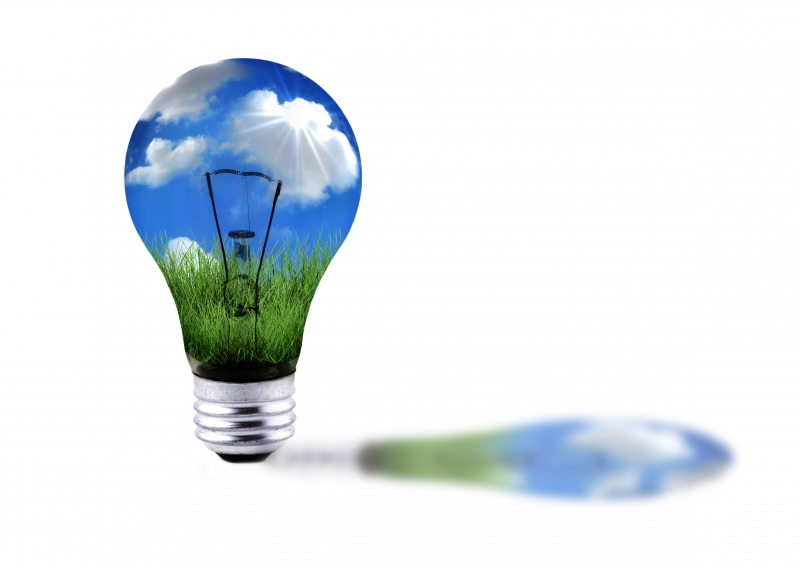 green-grass-and-blue-sky-in-a-lightbulb-energy-concept